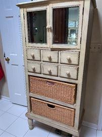 Great Cabinet; bedroom, bathroom, dining room