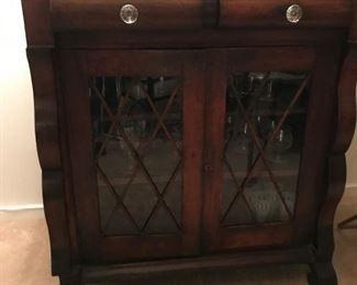Empire Double Door Cabinet