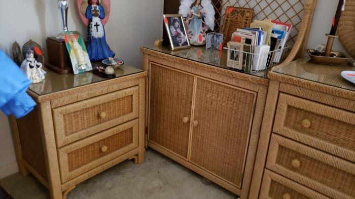 Henry Link Bedroom set