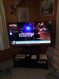 """Samsung 55"""" LED HDTV"""