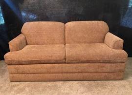 LaZBoy light tan Sofa