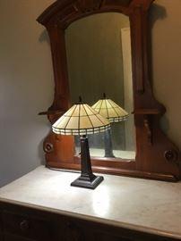 Wonderful antique dresser