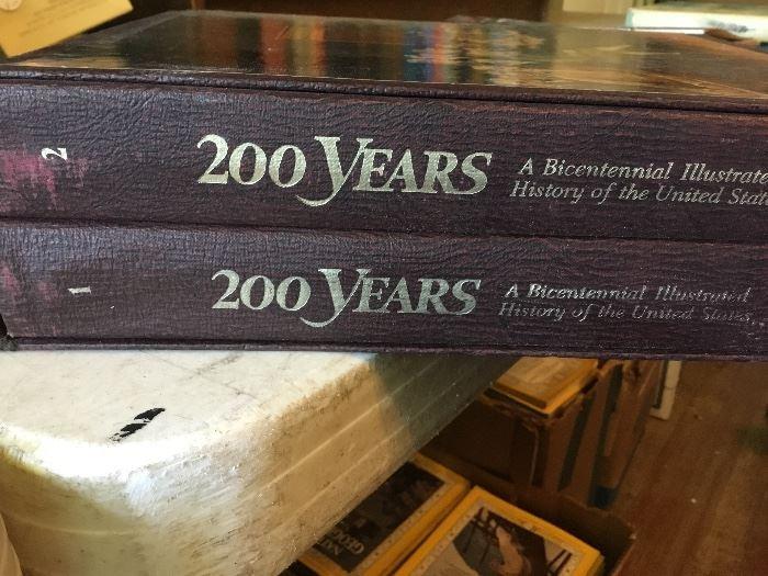 Bicentennial edition