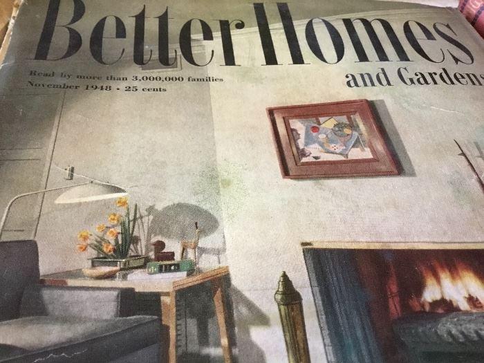1948 Better Homes