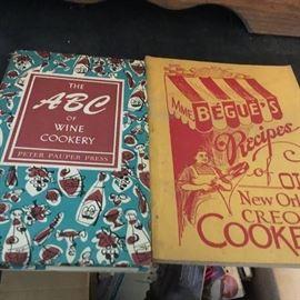 More great cok books