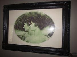 Tons of Art, Oils, Lithographs & Prints
