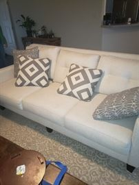 Beautiful Like New Sofa