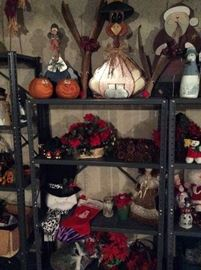 Holiday Items! Pumpkins,