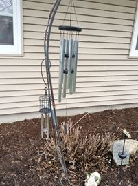 More Windchimes