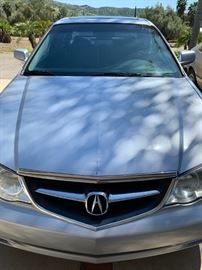 2002 Acura 3.2 TL Sport - 123k miles, clean, runs great, just smogged and ready to roll.