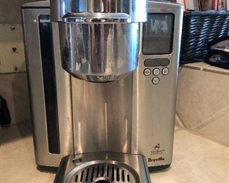Keurig Breville  coffee maker