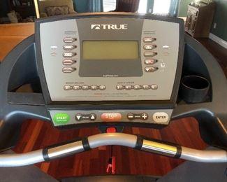 """""""True"""" treadmill"""