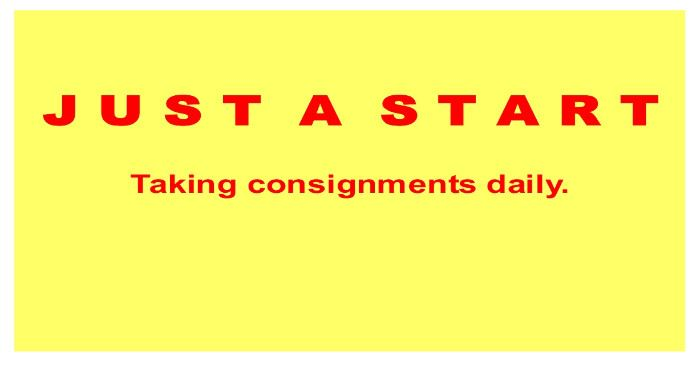 consignments auction of over 40+ estates open every day - pick ups and drop offs