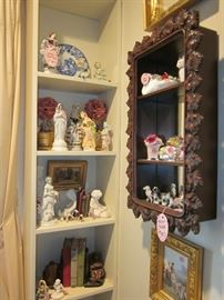 figurines & china