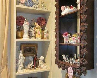 figurines & china