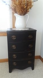 Sewing Cabinet.