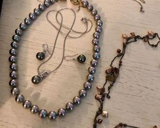 Costume jewelry!