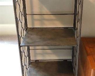4-tier storage