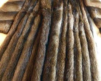 Gorgeous vintage fur coat