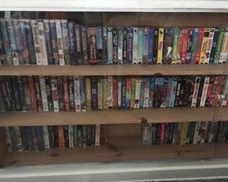 DVD, CDS