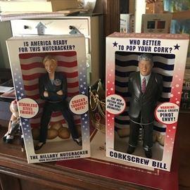 democrat toys