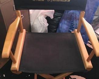 mole richardsen directors chair