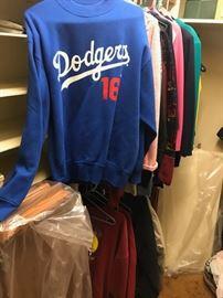 vintage sports sweatshirts