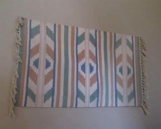 Assorted Textiles & Weavings