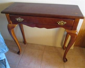 Traditional-Style Console Table