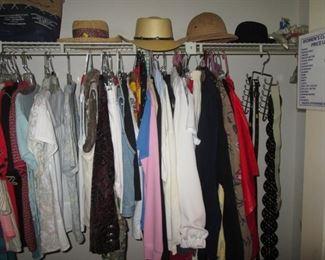 Hats & Belts