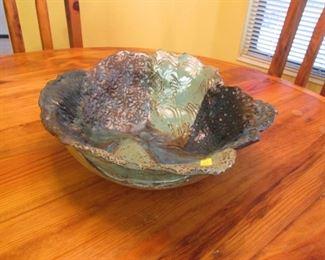 Lovely Ceramic Bowl!