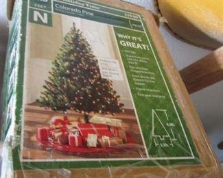 6 1/2 ' Christmas Tree