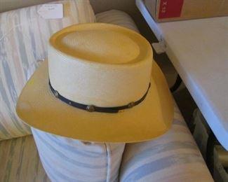 Beaver Panama hat