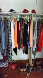 Vtg clothes