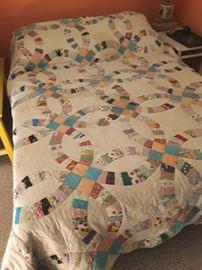 Full Bed Quilt