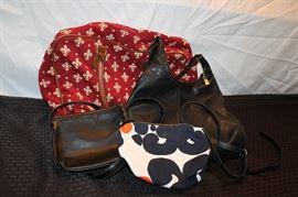 Marimekko small purse and more