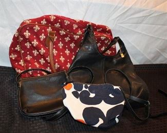Marimekko small purse and more