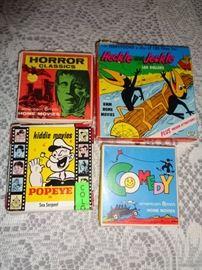 Popeye Movies