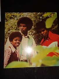 The Jackson Five LP