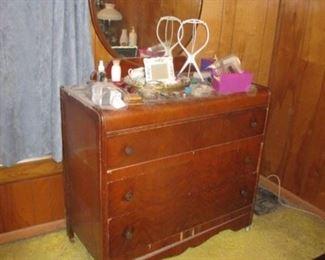 Dresser and