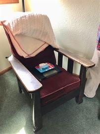 Vintage Morris Chair
