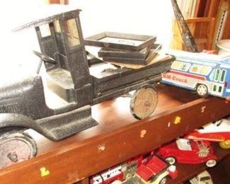 Antique & vintage toys!
