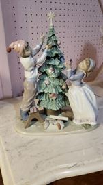 Lladro in mint condition