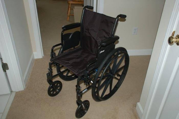 """""""Drive"""" wheel chair"""