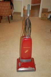 Kenmore upright vacuum  - Whispertone Power Path