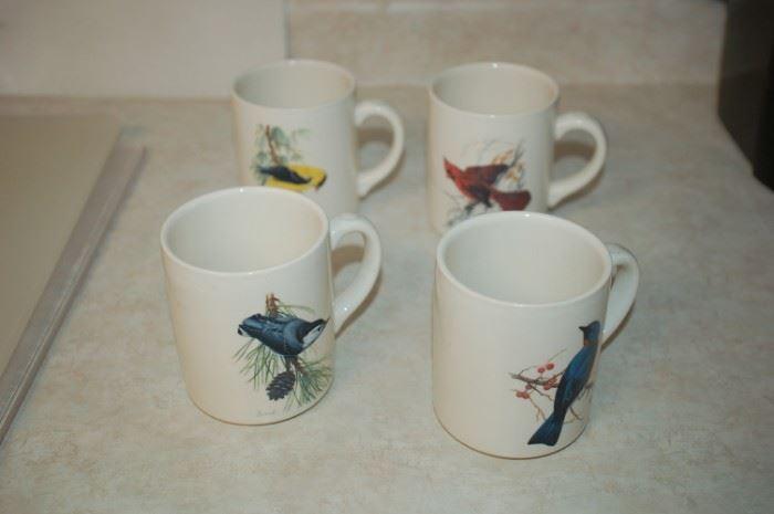 National Wildlife Federation coffee mugs