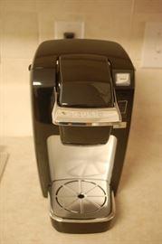Keurig coffee maker, B31 Mini Plus