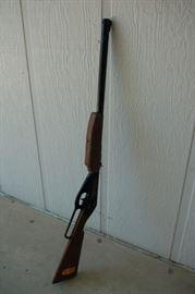 Vintage Daisy BB gun - DaisyModel 111R BB gun