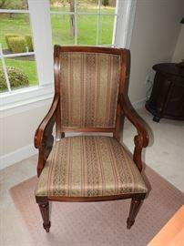 Ethank Allan Chair