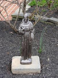 Saint Francis Statue Medium Size
